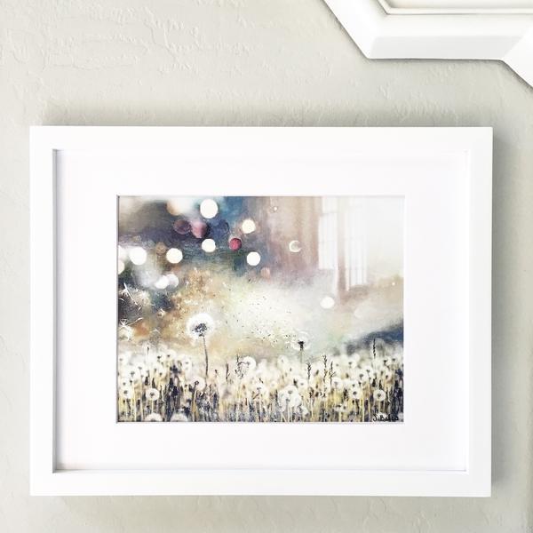 Dreamcatcher - Stefanie Bales Fine Art